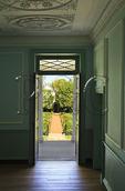 Dining Room Entry, Historic Kenmore Plantation & Gardens, Fredericksburg, Virginia