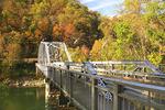 Historic New River Gorge Bridge, New River Gorge National River, West Virginia