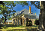 Historic Courthouse, Hanover, Virginia