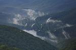 Morning Fog, Moormons River Overlook , Shenandoah National Park, Virginia
