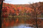 Sherando Lake, George Washington National Forest, Virginia