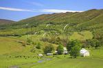 Farm, Western Highland County, Virginia