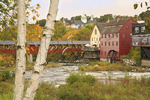 Red Mill, Littleton, New Hampshire