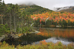 Beaver Pond, Appalachain Trail, Lincoln, New Hampshire