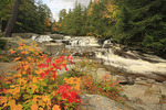 Jackson Falls, Jackson, New Hampshire
