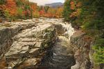Rocky Gorge, Kancamagus Highway, New Hampshire