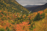 Crawford Notch, North Conway, White Mountains, New Hampshire