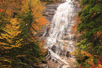 Arethusa Falls, Crawford Notch State Park, New Hampshire
