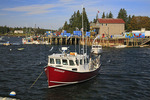 Harbor, Port Clyde, Maine