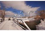 Old bridge in the Shenandoah Valley, Swoope , Virginia