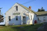 Monhegan School, Monhegan Island, Maine