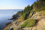 Burnt Head, Burnt Head Trail, Monhegan Island, Maine