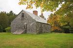 Carroll Homestead, Acadia National Park, Maine