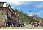 Downtown Silverton, Colorado