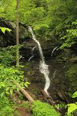 Lower Doyles River Falls, Shenandoah National Park, Virginia
