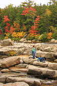 Rocky Gorge, Kancamagus Highway, New Hampshire