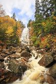 Arethusa Falls, Crawford Notch State Park, New Hampshire
