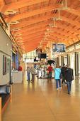 Blue Ridge Parkway Destination Center, Blue Ridge Parkway, Asheville, North Carolina