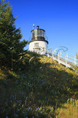 Owls Head Light, Owls Head State Park, Rockland, Maine