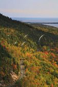 View From the Bubbles Trail, Acadia National Park, Maine