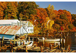 Old dock, Georgetown, Maryland