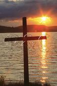 Church of the Transfiguration, Blue Mountain Lake, Adirondacks, New York