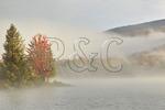 Sunrise, Blue Mountain Lake, Adirondacks, New York