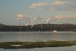 Raquette Lake, Golden Beach, Adirondacks, New York
