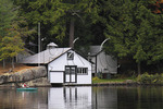 Sixth Lake, Inlet, Adirondacks, New York