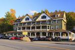 Adirondack Hotel, Long Lake, Adirondacks, New York