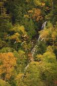 Cascade Lake Falls, North Elba, Adirondacks, New York