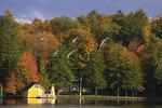First Lake, Old Forge, Adirondacks, New York
