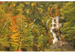 Flume Cascade, Crawford Notch, New Hampshire