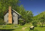 Sites Homestead, Seneca Rocks, Spruce Knob-Seneca Rocks National Recreation Area, Monongahela National Forest, Seneca Rocks, West Virginia