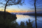 Sunrise at Dale Hollow Lake State Resort Park, Burkesville, Kentucky