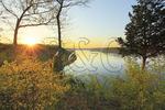 Sunrise, Dale Hollow Lake State Resort Park, Burkesville, Kentucky