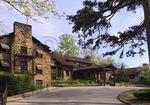 Dupont Lodge, Cumberland Falls State Resort Park, Corbin, Kentucky