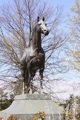 Man O' War Memorial, Kentucky Horse Park, Lexington, Kentucky