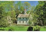 Historic School, Ephrata Cloister, Ephrata, Pennsylvania