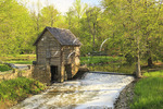McHargue's Mill, Levi Jackson State Park, London, Kentucky