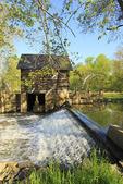 McHargue's Mill, Levi Jackson State Park, London, Kentucky