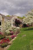 Herndon J. Evans Lodge, Pine Mountain State Resort Park, Pineville, Kentucky