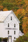 The Plymouth Cheese Corporation, Plymouth, Vermont