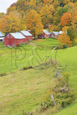 Jenny Farm, South Woodstock, Vermont