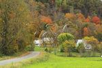 Farm, Tunbridge, Vermont