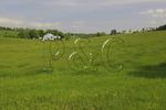 Barn at Arborhill, Shenandoah Valley, Virginia