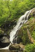 Crabtree Falls, Blue Ridge Parkway, Virginia