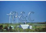 Green Mountain Energy Wind Turbines, Garrett, Somerset County, Pennsylvania