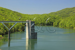 Outlet Structure, Lake Moomaw, Gathright Dam, Covington, Virginia