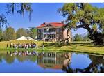 School tour, Drayton Hall, Charleston, South Carolina